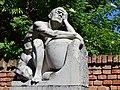 Wiener Zentralfriedhof - evangelische Abteilung - Ruhestätte der Familie Ungethüm von Carl Philipp - 2.jpg