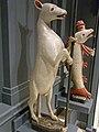 Wikimania 2014 - Victoria and Albert Museum - The Dacre Beasts222302.jpg