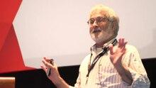 File: Wikimania 2015 - Edward Zalta.webm