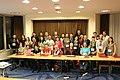 Wikimedia Conference 2018. CEE Meetup Group Photo.jpg