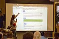 Wikimedia Foundation Monthly Metrics and Activities meeting May 2, 2013-2620 06.jpg