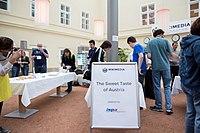 Wikimedia Hackathon Vienna 2017-05-20 The Sweet Taste of Austria 01.jpg