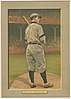 Wildfire Schulte, Chicago Cubs, baseball card portrait LCCN2007685615.jpg