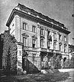 Willa Gawrońskich Aleje Ujazdowskie 23 przez II wojną światową.jpg