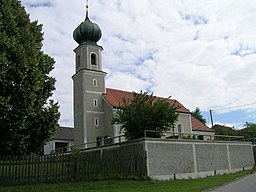 Willersdorf in Gammelsdorf