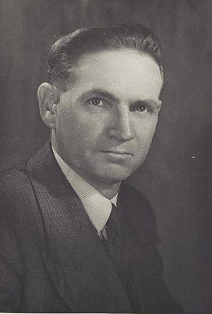 Bill Aylett