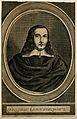 William Chamberlayne. Line engraving by A. Hertocks, 1659. Wellcome V0001060.jpg