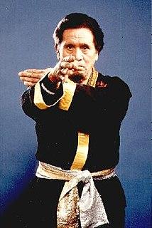 William Kwai Sun Chow American martial artist