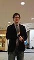 William Connor Wilson, Notable alumni, Mounds Park Academy, Class of 2012.jpg