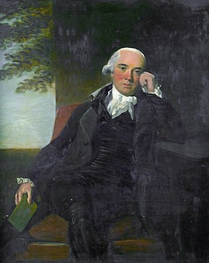 William Creech - William Creech (1745-1815) (attributed to William Beechey)