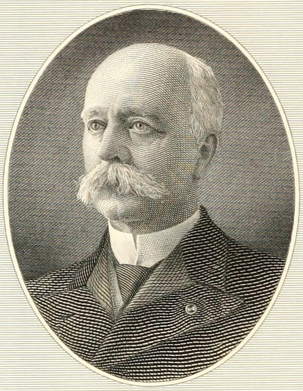 William H. Parker (South Dakota)