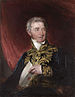 William Hamilton (1730-1803) by William Beechey