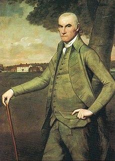 William Floyd American politician