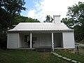 Willow Chapel School Capon Springs WV 2009 07 19 03.jpg
