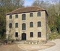 Willsbridge Mill - geograph.org.uk - 1748876.jpg