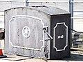 Winding gear on tidal lock, Dover. - geograph.org.uk - 956736.jpg