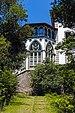Wing of Villa Gina, Trezzo sull'Adda, Italy.jpg