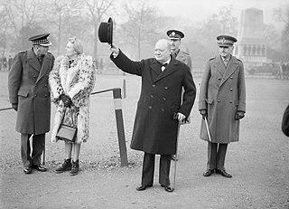 Bertram Sergison-Brooke British Army general