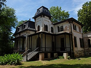 National Register of Historic Places listings in Alabama - Winter Place in Montgomery