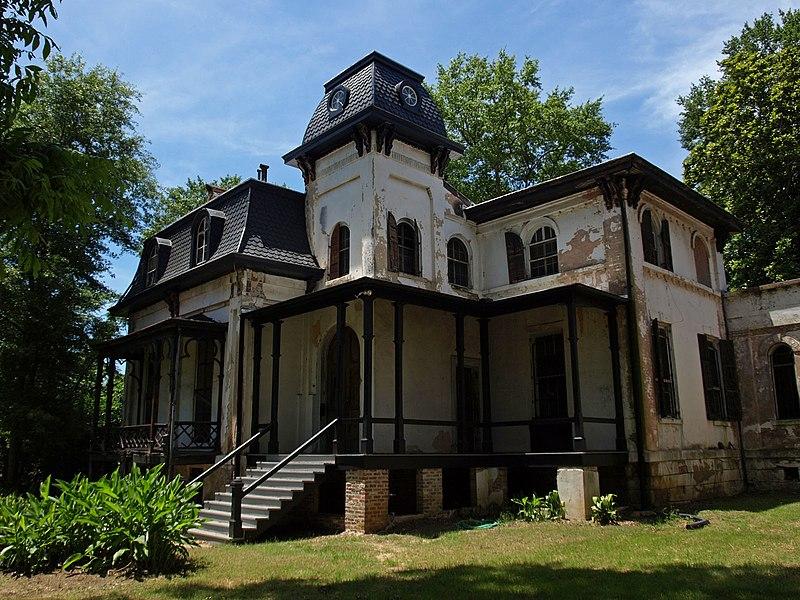 New Homes In Autauga County Alabama
