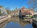 Wissembourg-Enceinte-Canal de la Lauter.jpg