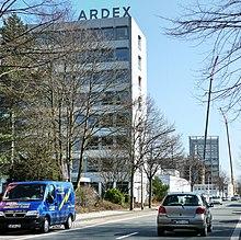 Ardex Witten ardex baustoffhersteller