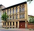Wohnhaus Mittagstraße 7 Magdeburg-2.JPG