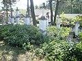 Wola Wielka, cmentarz greko-kat. (1).JPG