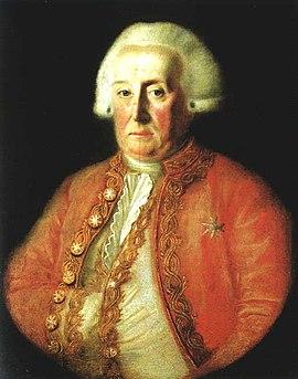 Wolfgang Heribert von Dalberg