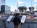 Wood Wharf, Canary Wharf new district plan E14.jpg