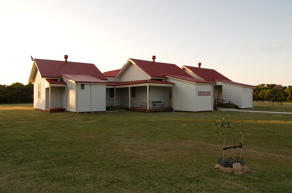 Fremantle Caravan Park Dog Friendly