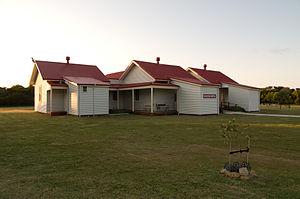 Woodman Point - Woodman Point Quarantine Station