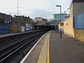 Woolwich Arsenal stn look west3.JPG