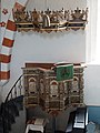 Wyk auf Föhr St. Nicolai pulpit (2).jpg