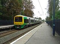 Wylde Green station - 2008-10-07.jpg