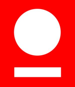 X Corps (United Kingdom) - X Corps insignia.