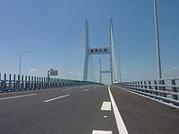 Xiamen Zhangzhou Bridge XIAZHA.jpg