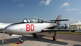 Image illustrative de l'article Yakovlev Yak-30