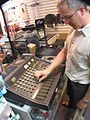 Yamaha EM-200 Sound Reinforcement Mixer - Homestead Pickin' Parlor (2007-08-10 04.58.22 by kc7fys).jpg