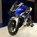 Yamaha YZF-R25 at Tokyo Motor Show 2013-1.jpg