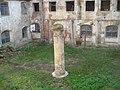 Yard of the Dominican Monastery1.JPG