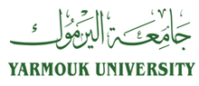 Yarmouk University Title.png