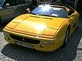 Yellow Ferrari F355 GTS.JPG
