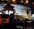 Yoshiki at Grammy Museum 2013-08-26 04.jpg