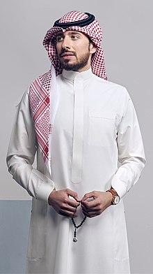 Muslim men rich What Muslim