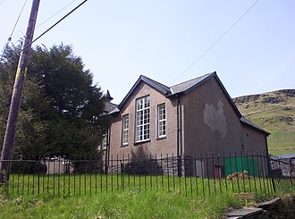 The Latymer School - The Ysgol centre