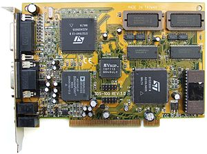 NV1 - YUAN 3DS-100