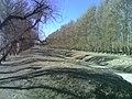 Yumen, Jiuquan, Gansu, China - panoramio (4).jpg