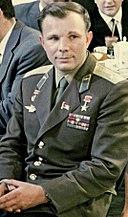 Juri Alexejewitsch Gagarin: Alter & Geburtstag