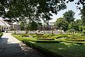 Zámek Kroměříž, nám. Sněmovní, též ZSJ Podzámecká zahrada 8.JPG